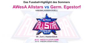 AWesA Allstar-Game