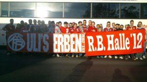 Red Bavaria Fanclub aus Halle